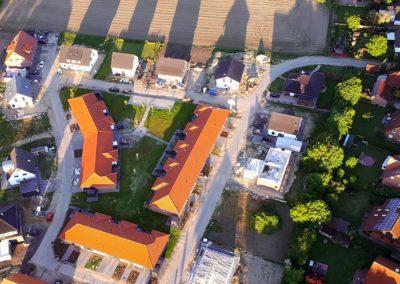 Seniorenbungalows in Sachsenhagen
